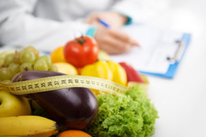 Essential Nutrients Your Body Needs
