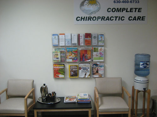Complete Chiropractic Recep